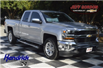 2018 Silverado 1500 Extended Cab Pickup #T1077 - photo 1
