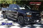 2018 Silverado 1500 Extended Cab 4x4 Pickup #T1078 - photo 1