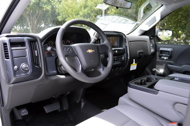 2018 Silverado 1500 Regular Cab Pickup #T1079 - photo 11