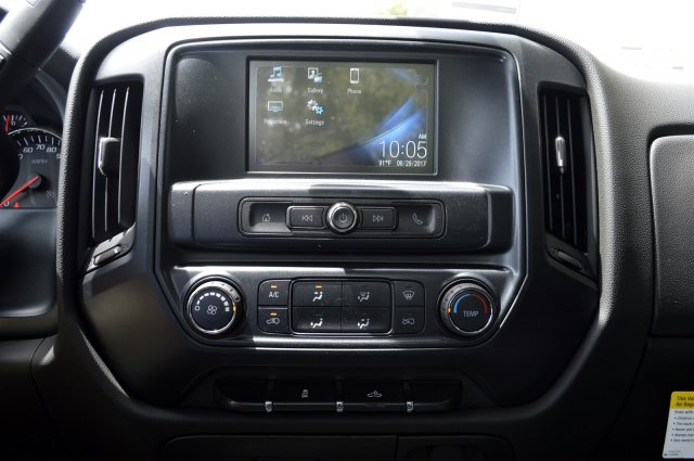 2018 Silverado 1500 Regular Cab, Pickup #T1079 - photo 12
