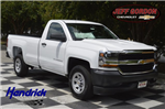 2018 Silverado 1500 Regular Cab Pickup #T1079 - photo 1