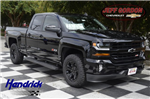 2018 Silverado 1500 Extended Cab 4x4 Pickup #T1080 - photo 1