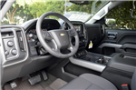 2018 Silverado 1500 Extended Cab 4x4 Pickup #T1082 - photo 10