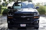 2018 Silverado 1500 Extended Cab 4x4 Pickup #T1082 - photo 4