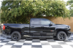 2018 Silverado 1500 Extended Cab 4x4 Pickup #T1082 - photo 8
