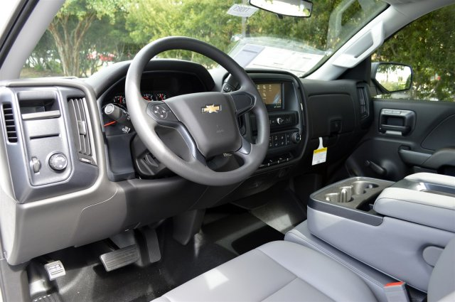 2018 Silverado 1500 Regular Cab Pickup #T1083 - photo 11