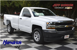 2018 Silverado 1500 Regular Cab Pickup #T1083 - photo 1