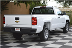 2018 Silverado 1500 Regular Cab, Pickup #T1083 - photo 1