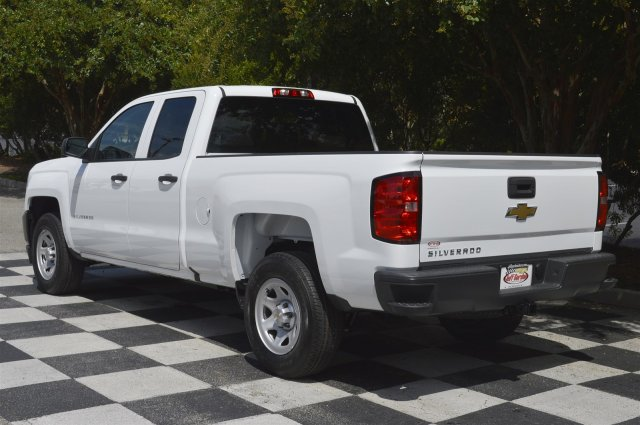 2018 Silverado 1500 Extended Cab, Pickup #T1084 - photo 5