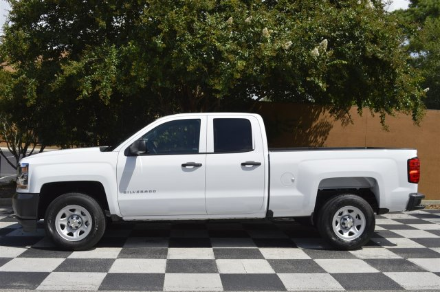 2018 Silverado 1500 Extended Cab, Pickup #T1084 - photo 7