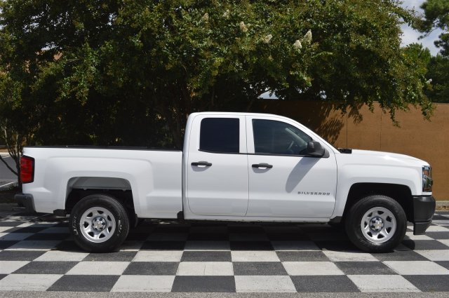 2018 Silverado 1500 Extended Cab, Pickup #T1084 - photo 8