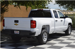 2018 Silverado 1500 Extended Cab, Pickup #T1084 - photo 1