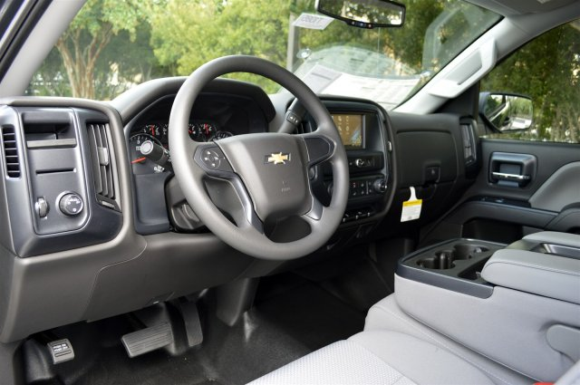 2018 Silverado 1500 Regular Cab Pickup #T1085 - photo 11