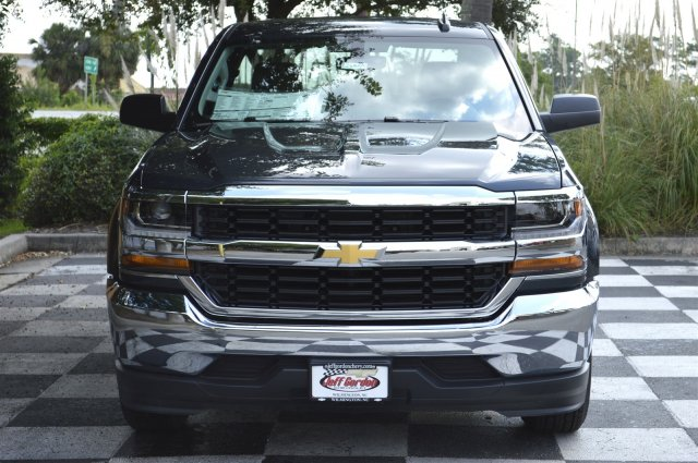 2018 Silverado 1500 Regular Cab Pickup #T1085 - photo 4
