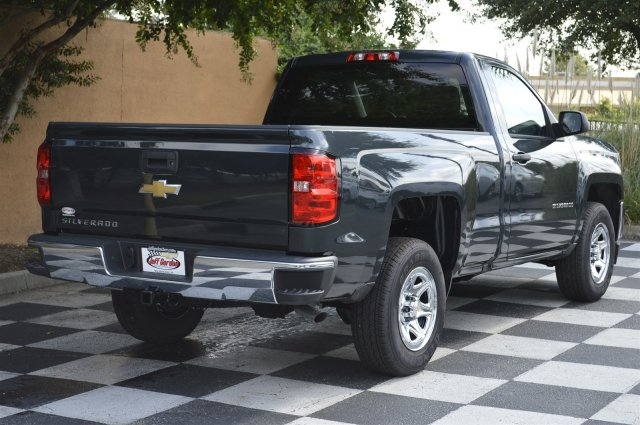 2018 Silverado 1500 Regular Cab, Pickup #T1085 - photo 2