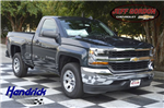 2018 Silverado 1500 Regular Cab Pickup #T1085 - photo 1