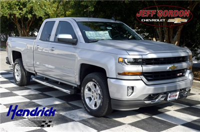 2018 Silverado 1500 Extended Cab 4x4 Pickup #T1086 - photo 1