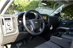 2018 Silverado 1500 Extended Cab 4x4 Pickup #T1086 - photo 10
