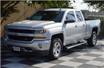 2018 Silverado 1500 Extended Cab 4x4 Pickup #T1086 - photo 3