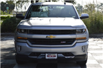 2018 Silverado 1500 Extended Cab 4x4 Pickup #T1086 - photo 4