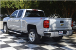 2018 Silverado 1500 Extended Cab 4x4 Pickup #T1086 - photo 5