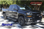 2018 Silverado 1500 Extended Cab 4x4 Pickup #T1087 - photo 1