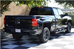 2018 Silverado 1500 Double Cab 4x4, Pickup #T1087 - photo 2
