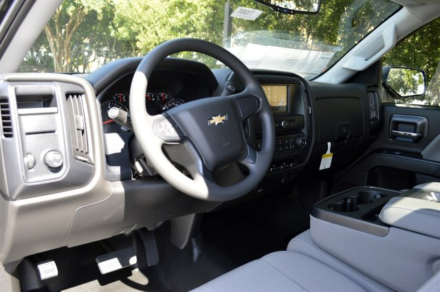 2018 Silverado 1500 Regular Cab Pickup #T1088 - photo 11