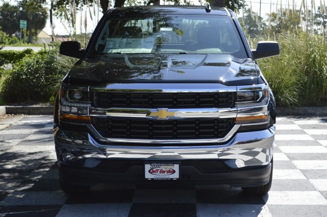 2018 Silverado 1500 Regular Cab, Pickup #T1088 - photo 4