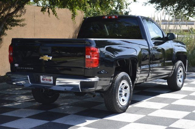 2018 Silverado 1500 Regular Cab, Pickup #T1088 - photo 2