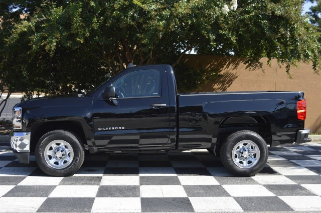 2018 Silverado 1500 Regular Cab 4x2,  Pickup #T1088 - photo 7