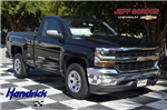 2018 Silverado 1500 Regular Cab Pickup #T1088 - photo 1