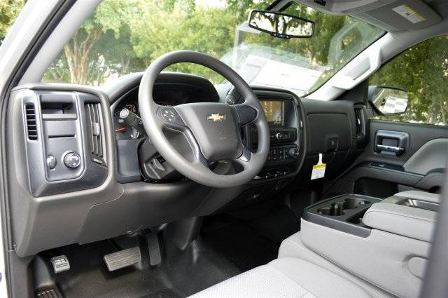 2018 Silverado 1500 Regular Cab Pickup #T1089 - photo 11