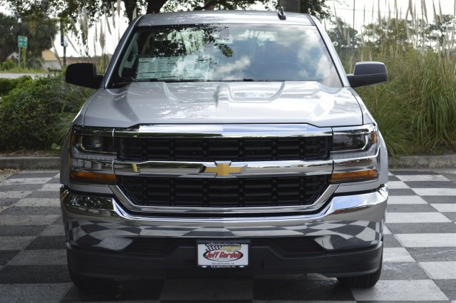 2018 Silverado 1500 Regular Cab Pickup #T1089 - photo 4