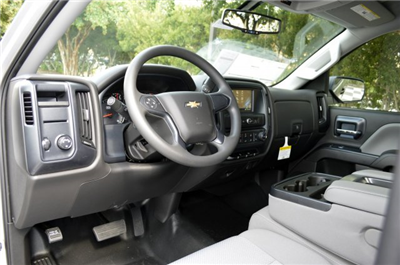 2018 Silverado 1500 Regular Cab 4x2,  Pickup #T1089 - photo 11