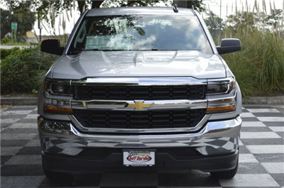2018 Silverado 1500 Regular Cab 4x2,  Pickup #T1089 - photo 4