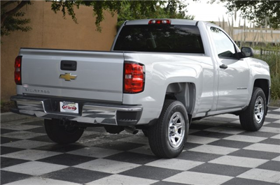 2018 Silverado 1500 Regular Cab 4x2,  Pickup #T1089 - photo 2