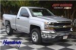 2018 Silverado 1500 Regular Cab Pickup #T1089 - photo 1