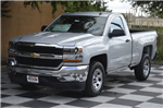 2018 Silverado 1500 Regular Cab 4x2,  Pickup #T1089 - photo 3