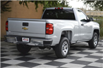 2018 Silverado 1500 Regular Cab, Pickup #T1089 - photo 1