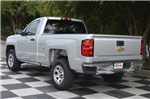 2018 Silverado 1500 Regular Cab 4x2,  Pickup #T1089 - photo 5