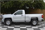 2018 Silverado 1500 Regular Cab 4x2,  Pickup #T1089 - photo 7
