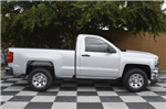 2018 Silverado 1500 Regular Cab 4x2,  Pickup #T1089 - photo 8