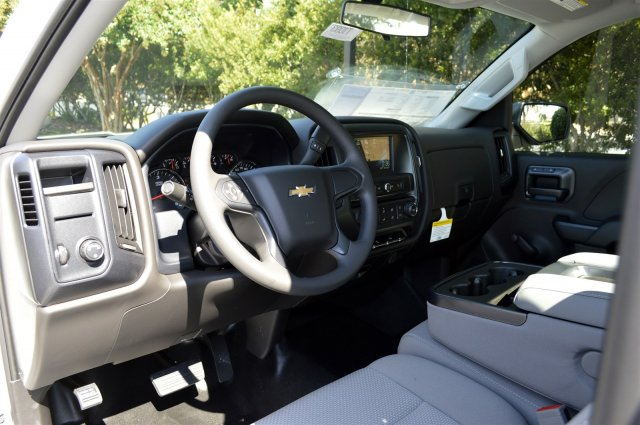 2018 Silverado 1500 Regular Cab Pickup #T1093 - photo 11