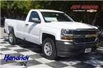 2018 Silverado 1500 Regular Cab Pickup #T1093 - photo 1