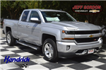 2018 Silverado 1500 Double Cab 4x4, Pickup #T1096 - photo 1