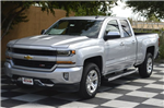 2018 Silverado 1500 Extended Cab 4x4 Pickup #T1096 - photo 3