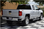 2018 Silverado 1500 Extended Cab 4x4 Pickup #T1096 - photo 1