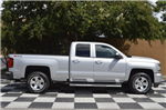 2018 Silverado 1500 Extended Cab 4x4 Pickup #T1096 - photo 8