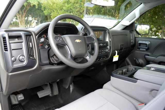 2018 Silverado 1500 Regular Cab, Pickup #T1097 - photo 11